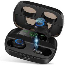 Eprofil1E Słuchawki Bezprzewodowe Bluetooth 5.0 S11 recenzja