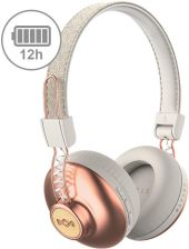 House of Marley Positive Vibration 2 Wireless copper (EM-JH133-CP) recenzja