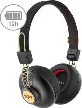 House of Marley Positive Vibration 2 Wireless rasta (EM-JH133-RA) recenzja