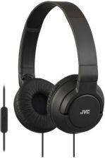 JVC HA-SR185-B-E czarny recenzja