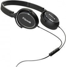 Klipsch Reference R6i On-Ear czarny recenzja