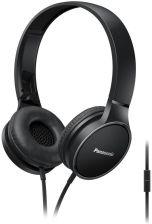 Panasonic RP-HF300ME czarny recenzja