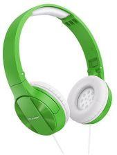 Pioneer SE-MJ503-G zielone recenzja