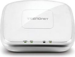 TRENDnet WL-AP AC1200 (TEW821DAP) recenzja