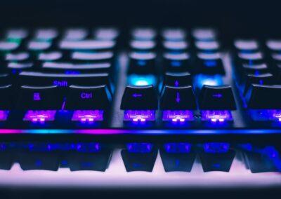 Przegląd typów klawiatur. Wybierz właściwy