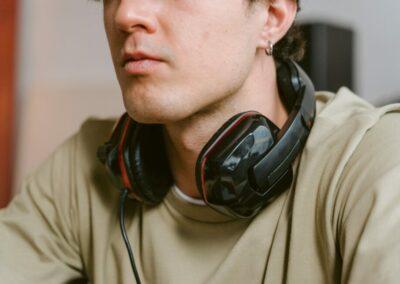 Jak wybrać słuchawki do gier