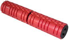 Hms Wałek Roller Fitness Skręcany 68 Cm Czerwony recenzja
