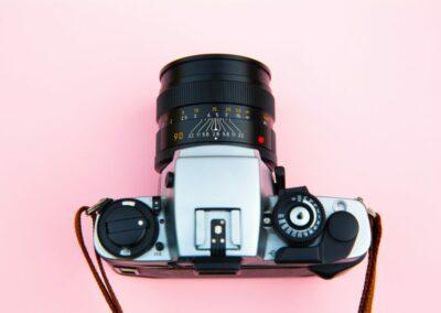 Lustro czy lustrzanka? Czy wiesz, który aparat wybrać?