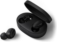 Xiaomi Mi True Wireless Earbuds Basic S czarny recenzja