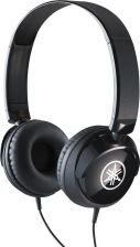 Yamaha HPH-50 Czarny recenzja