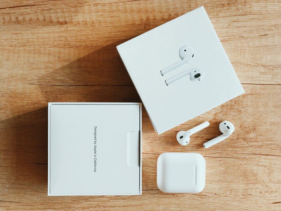 AirPods Pro czy AirPods 2? Jakie słuchawki wybrać?